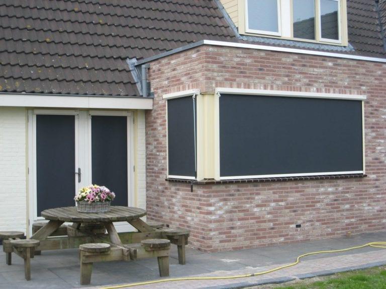 Standaard screens